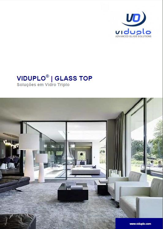 VIDUPLO® | GLASS TOP
