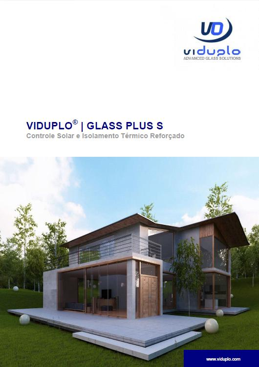VIDUPLO® | GLASS PLUS S