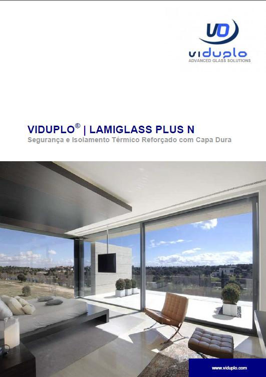 VIDUPLO LAMIGLASS PLUS N
