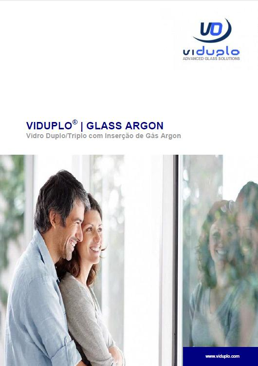 VIDUPLO® | GLASS ARGON
