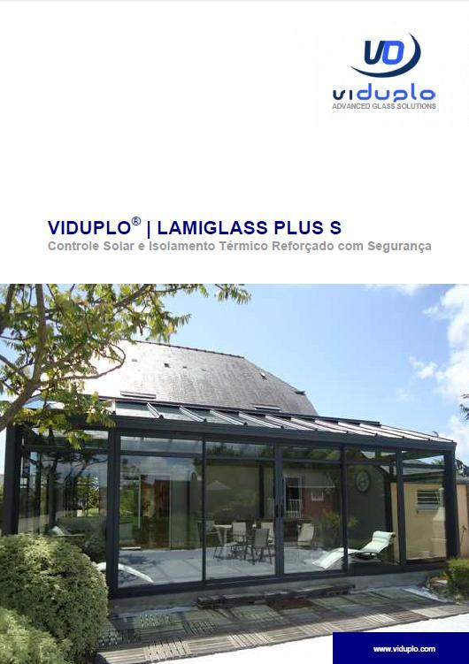 VIDUPLO LAMIGLASS PLUS S