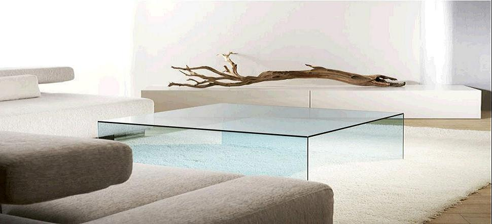 VIDUPLO® | SYSTEM GLASS TABLE